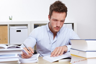 Preparation & Homework