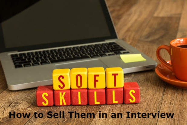 Highlighting your strong softskills in an Interview