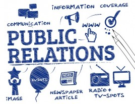 Maintaining Public Relations