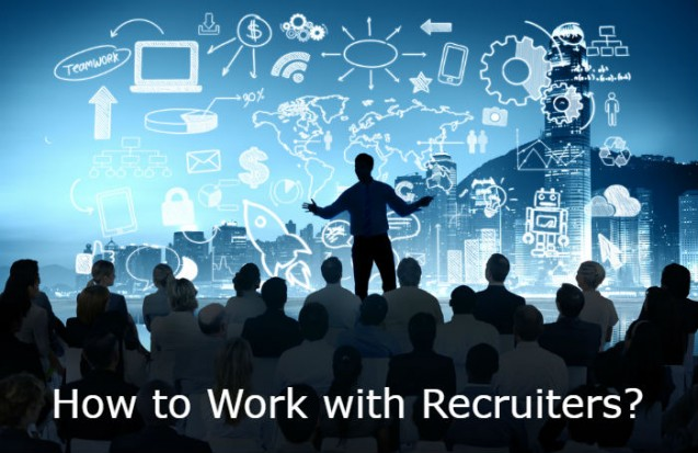 Candidates' Guide for working with Recruiters | JRG Partners