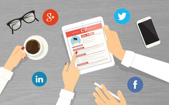 Are Employers and Recruiters Checking Social Media?