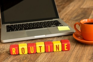 Depend on routine