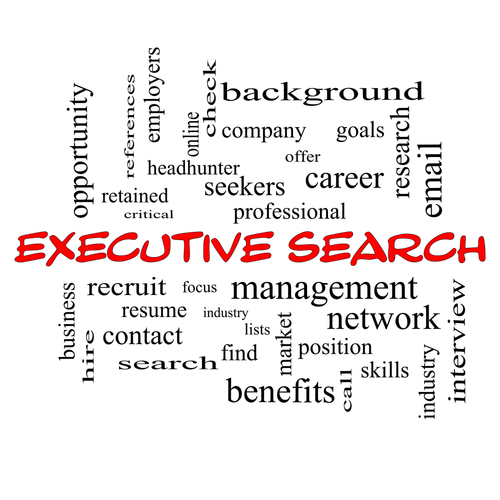 What Is An Executive Recruiter? Definition And Role