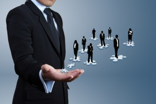 The Executive Recruitment Market