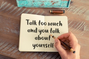 Practice Talking About Yourself