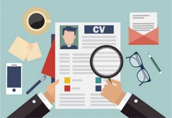 Get Hired - Resume tips from the Pros