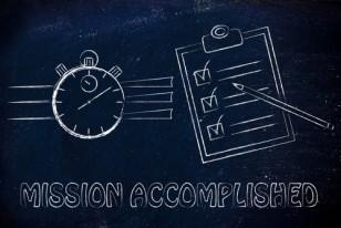 Urgent Tasks to Accomplish after you get the Job
