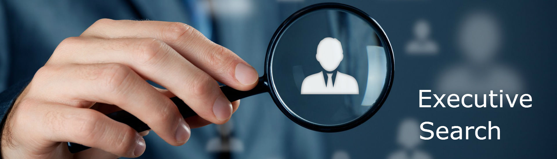 executive search with us