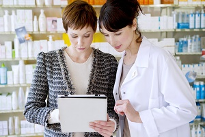 Finding best-fit pharma sales executives