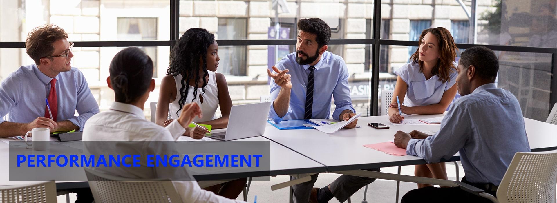 Performance Engagement
